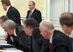 Кризис углубляется в России потому, что все врут?