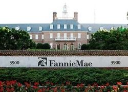 Fannie Mae попросило у правительства еще 15,2 миллиарда долларов