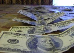 В США арестованы финансисты, присвоившие 550 млн долларов