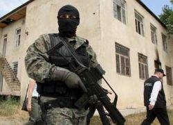"""Грузинские силовики пообещали резать чеченцев \""""как баранов\"""""""