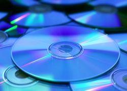 Компакт-диски нового типа позволят улучшить качество звучания музыки