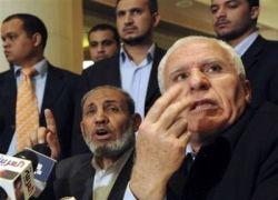ХАМАС и ФАТХ создадут единое правительство
