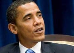 Обама представил свой первый проект федерального бюджета на 2010 год