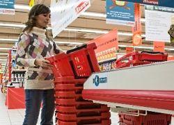 Потребительские запросы москвичей снижаются