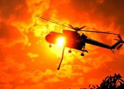 В Австралии вспыхнули новые пожары, объявлено чрезвычайное положение