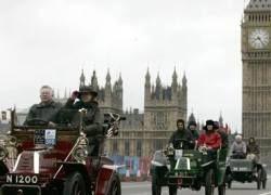 На лондонской Олимпиаде запретят автомобили
