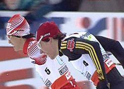 Японцы стали чемпионами мира по лыжному двоеборью