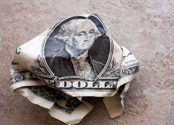 Курс доллара вырос на открытии ММВБ