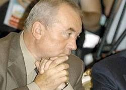 Губернатор Мурманска Евдокимов написал заявление об уходе