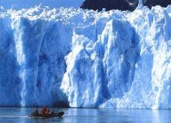 Ученые выяснили, почему Антарктида покрылась льдом