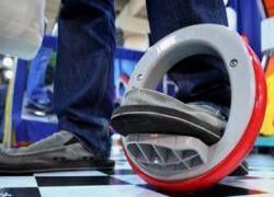 Orbitwheel - средство для удобного катания