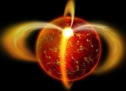 Астрономы обнаружили самый древний пульсар в нашей Галактике