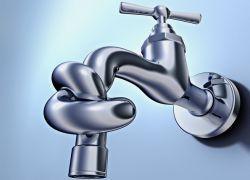 В Таджикистане введут налог на воду