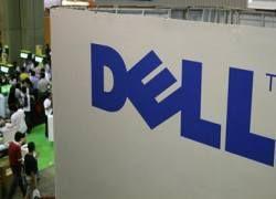 Прибыль Dell упала почти в два раза
