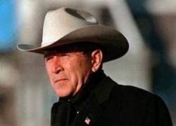 Расследование может омрачить покой Буша-пенсионера