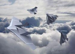 Министерство обороны Великобритании обнародовало оружие будущего