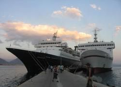 Обнаружен еще один виновник глобального потепления – это корабли