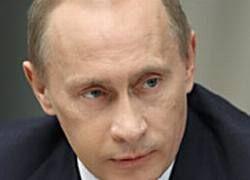 Путин: кризис еще не достиг своего пика