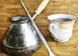 Кофе с солью - новое увлечение кофеманов