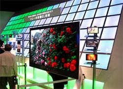 Samsung не откажется от массового выпуска светодиодных телевизоров