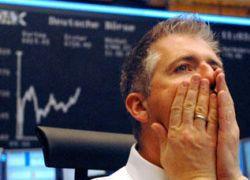 Восстановление мировых рынков начнется лишь после их обвала?