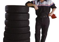 Бывший работник шиномонтажа проколол колеса у 60 автомобилей
