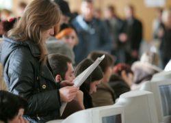 Безработные россияне ищут способы выживания