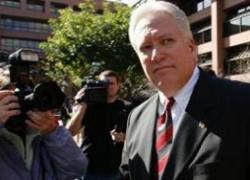 Бывший исполнительный директор ЦРУ приговорен к тюрьме