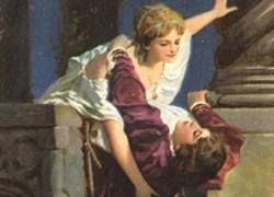 """В Великобритании представили гей-версию \""""Ромео и Джульетты\"""""""