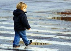 Детская смертность на дорогах России за пять лет снизилась на четверть