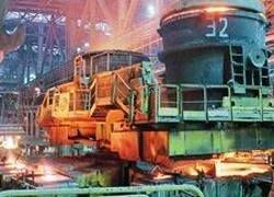 Промышленность в феврале замедлила темпы падения