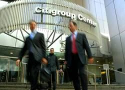 Американское правительство увеличивает долю в Citigroup