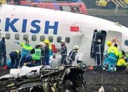 """В трагедии турецкого \""""Боинга\"""" виноват другой самолет?"""