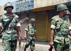 В столице Бангладеш обнаружена братская могила жертв мятежа