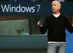 Microsoft рассказала о нововведениях в Windows 7