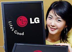 LG может покинуть рынок плазменных панелей