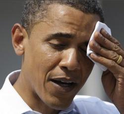 В США арестован мужчина, пытавшийся заразить Обаму СПИДом