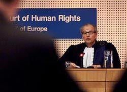 В России особое понимание прав человека?