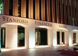 На счетах банка Стэнфорда нашли 90 миллионов долларов