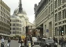 Мужчина поджег себя в центре Лондона