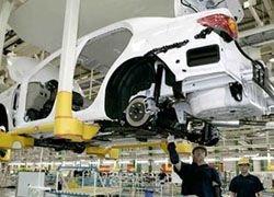 Toyota сократит выпуск машин на 20%