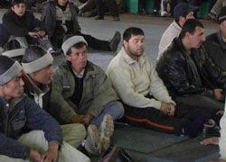 Московские гастарбайтеры - козлы отпущения для милиции и скинхедов?