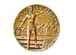 Австралийцы требуют медали Олимпиады-1904