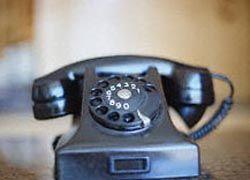 С 1 марта в Москве повышаются тарифы на телефон