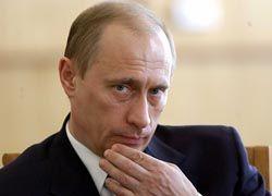 Бугурусланский предприниматель подал на Путина в суд за бездействие