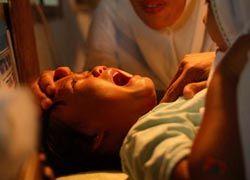 Женщины выступают против традиции женского обрезания