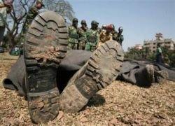 В Бангладеш обнаружено новое массовое захоронение