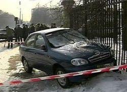 Угонщик сбил 16 человек в знак социального протеста
