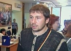 """Чичваркин избран в политсовет \""""Правого дела\"""""""