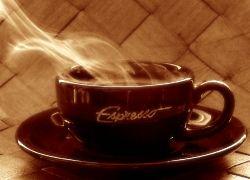 Почему чашка кофе в Москве стоит дороже целого обеда?